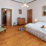 Villa Brunelli - appartamenti Riva del Garda - Lake Garda - Garda Trentino - Italy - Grande camera doppia comunicante