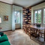 Villa Brunelli - appartamenti Riva del Garda - Lake Garda - Garda Trentino - Italy - Grande sala da pranzo