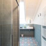 Villa Brunelli - bathroom - appartamenti Riva del Garda - Lake Garda - Garda Trentino - Italy