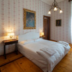 Villa Brunelli - appartamenti Riva del Garda - Lake Garda - Garda Trentino - Italy - Big double bedroom