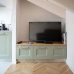 Villa Brunelli - appartamenti Riva del Garda - Lake Garda - Garda Trentino - Italy - Smart TV