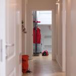 Villa Brunelli - appartamenti Riva del Garda - Lake Garda - Garda Trentino - Italy- spatious and brightness