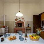 Villa Brunelli - appartamenti Riva del Garda - Lake Garda - Garda Trentino - Italy - grande cucina attrezzata